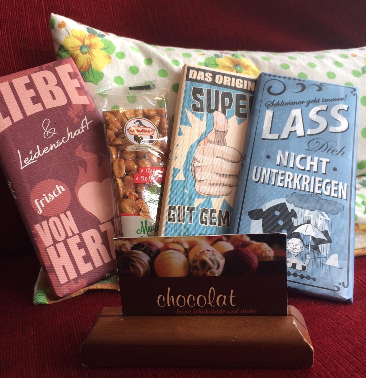 chocolat [Nürnberg]